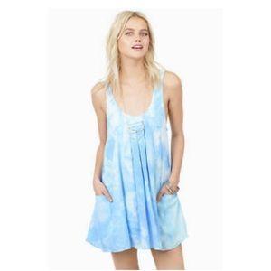 Tobi Swing Dress